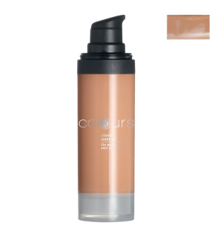 LR Colours Krémový make-up (Medium Caramel) 30 ml