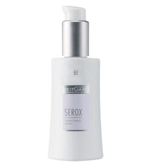 LR ZEITGARD Serox Sérum s okamžitým účinkom 30 ml