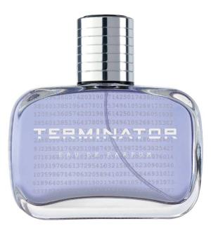 LR Terminator EdP 50 ml