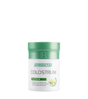 LR LIFETAKT Colostrum Kapsuly 60 ks
