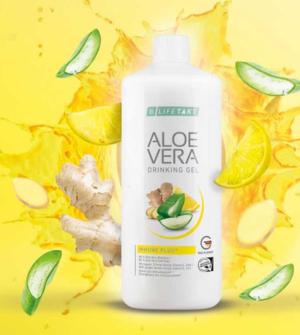 LR Aloe Vera Drinking Gél Immune Plus 1 l